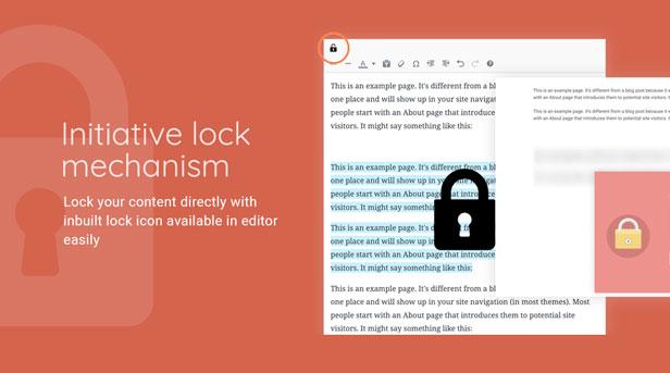 Subscribe to Unlock Opt In Content Locker WordPress Plugin - 10