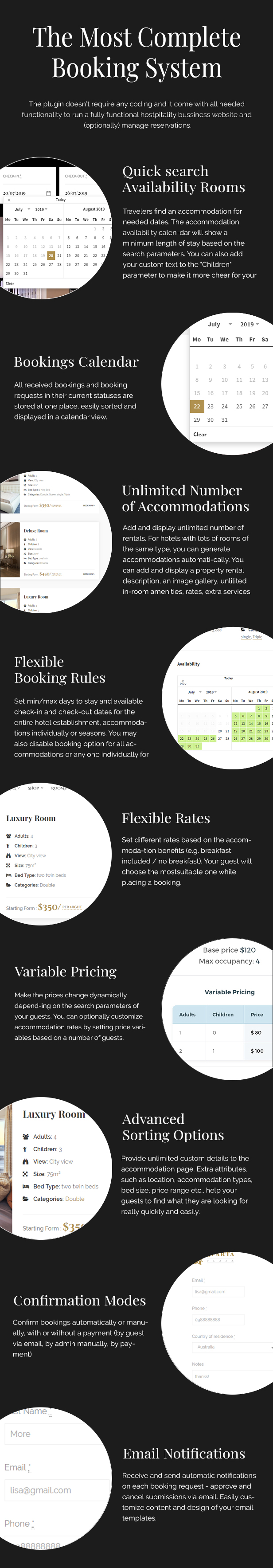 Sparta - Hotel Booking WordPress Theme - 10