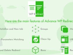 Advanced WP Redirect