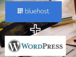 Bluehost WordPress Tutorial – Step by Step for Beginners – Video Tutorial