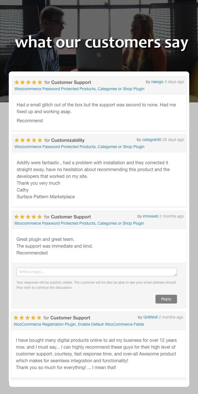 WordPress Top Bar Plugin | WooCommerce Top Bar Plugin - 9