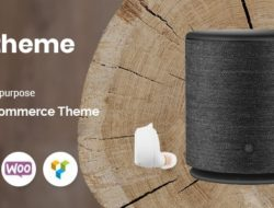 Mptheme – Tech Shop WooCommerce Theme