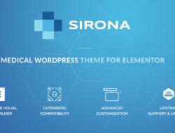 Sirona – Health and Medical Clinic