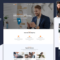 Lernen – Education Courses WordPress Theme