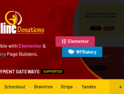 Lifeline Donations – Multidimensional WordPress Donations Plugin