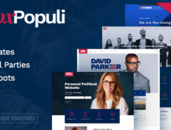 Vox Populi – Political Party, Candidate & Grassroots