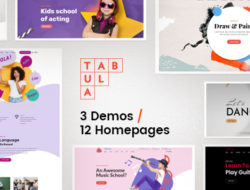 Tabula – Art, Music & Language School