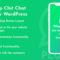 WhatsApp Chit Chat Plugin For WordPress